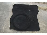 *** Mk2 Vw Golf GTI Boot Carpet *** £30