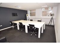 The Bloc, Serviced Office, Altrincham