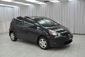 2013 Honda Fit 1.5L 5SPD 5DR HATCH w/ BLUETOOTH, A/C, POWER W/L/