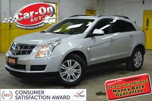 2012 Cadillac SRX SRX4 AWD  LOADED