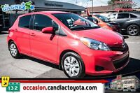 2013 Toyota Yaris LE * Auto * AC * Pack ELECTR *