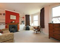 A well-presented two bedroom first floor apartment to rent on Beech Road, Bounds Green, N11