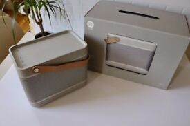 BANG AND OLUFSEN BEOLITE 15 BLUETHOOT IN MINT CONDITION ALL BOXED PLEASE CALL 07707119599