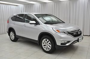 "2016 Honda CR-V SE AWD SUV w/ BLUETOOTH, HTD SEATS & 17"""" ALLOYS"