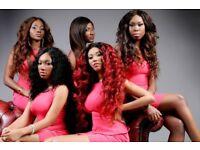 The Raw Virgin Hair Boutique