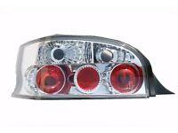 Citroen Saxo Lexus style lights