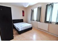 GREAT OFFER!!! DOUBLE ROOM FOR SINGLE/COUPLE USE IN MILE END/WESTFERY