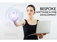 Bespoke Web Development Services - Team - Full Stack Dev & UX/UI Designer