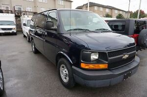 2008 Chevrolet Express LT only 57, 000 Kms.