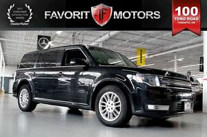 2014 Ford Flex SEL AWD | 7-PASSENGER | REAR PARKING AID