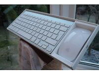 Boxed & Genuine Apple Smart Keyboard & Smart Mouse Combo Immaculate