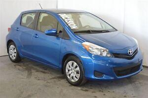 2012 Toyota Yaris HB LE 5P. Bluetooth+Gr.Electrique+Air Automati