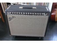 Fender Twin Amp 1994 made in USA! Guitar amplifier