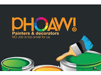 QUALITY PAINTING & DECORATING SERVICES !!!