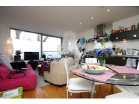 FURNISHED MODERN 1 BED HOME WITHIN HIGHBURY STADIUM SQUARE- MINS TO ARSENAL TUBE- GREAT DEVELOPMENT