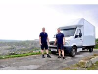Colne, Lancashire House Removals, Clearance service, Fully Insured, Man and van