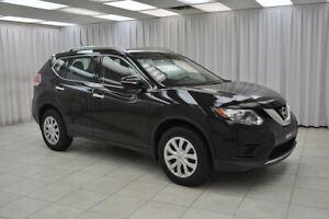 2015 Nissan Rogue 2.5S AWD SUV w/ BLUETOOTH, BACK-UP CAM, A/C &