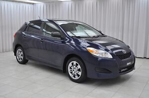 2011 Toyota Matrix 5DR HATCH w/ HTD MIRRORS, TRACTION CONTROL &