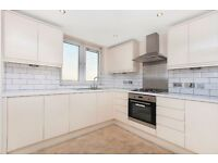 SPACIOUS BRAND NEW MODERN 2 BED 2 BATHROOMS FLAT PORTOBELLO RD/NOTTING HILL - AVAILABLE NOW £400pw