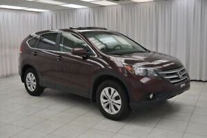 2014 Honda CR-V EX AWD SUV w/ BLUETOOTH, HEATED SEATS, DUAL CLIM