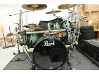 Pearl Masterworks Shell Pack