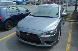 2013 Mitsubishi Lancer GT CUIR TOIT OUVRANT