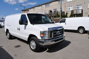 2010 Ford E-150 Fully Loaded