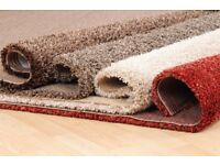 Need Carpet A Fitter Before Christmas? Expert Fitting in Plymouth, Saltash, Cornwall!