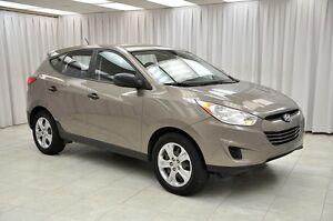 2010 Hyundai Tucson GL FWD ECO SUV o BLUETOOTH o TRACTION CONTRO