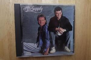 """FS: """"Air Supply"""" (Music Group) Compact Discs London Ontario image 5"""