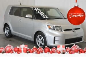 2012 Scion xB 2.4L Gr. Electrique+Air+Bluetooth Automatique