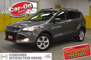 2014 Ford Escape SE AWD HEATED SEATS ALLOYS SYNC BACKUP CAM
