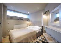 A unique two double bedroom, two bathroom property, Effie Road, SW6