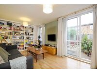 A WELL PRESENTED THREE BEDROOM HOUSE WITH PRIVATE GARDEN ON DUNSTON ROAD, BATTERSEA