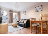 Charming and contemporary 1 bedroom flat located near to City Centre available NOW – NO FEES!