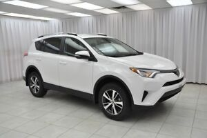 2018 Toyota RAV4 LE AWD SUV w/ BLUETOOTH, HEATED SEATS, CARGO CO