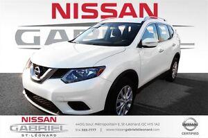 2016 Nissan Rogue SV ***DÉMO***