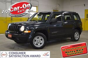 2014 Jeep Patriot AUTO,  AIR COND. BLUETOOTH