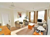 1 bedroom flat in Allen Street, High Street Kensington, London W8