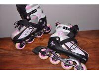 SFR Vortex Inline Skates