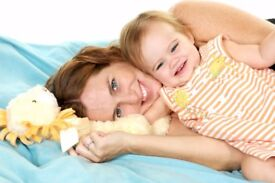 Proactive Full Time Nanny Housekeeper for a Live In vacancy in North, London