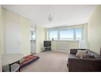 AMAZING LONDON VIEW! Lovely CHEAP 1 bed apartment available NOW! Balcony*Shepherd's bush station