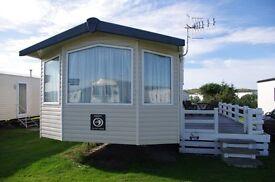 Moselle Swift 3 bedroom static caravan