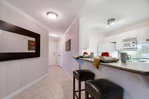 OPEN CONCEPT - 2 BEDROOM APARTMENTS - IN-SUITE LAUNDRY London Ontario image 11