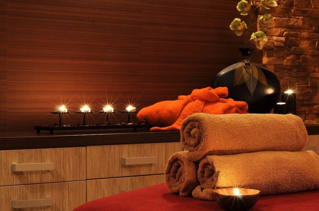 Best full body massage Teddington