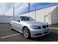 2006 BMW 320D SE Auto M Sport Pack £3250ono