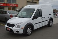 2012 Ford Transit Connect XLT W/ HEATED MIRRORS
