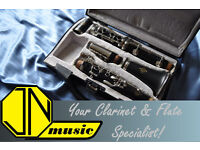 Buffet B12 Student Clarinet. Fully Refurbished with 12 Months Warranty.