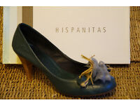 Ladies shoes by Hispanitas
