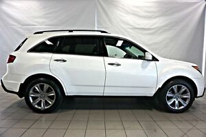 2012 Acura MDX West Island Greater Montréal image 9
